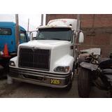 Camionestracto Remolcador International 9200i 2013