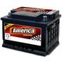 Bateria Automotiva América ,fabricada Por Heliar.