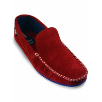 Zapatos Mocasines Upa! Driver Style Para Mujer