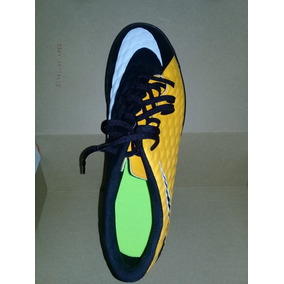 Zapatilla Nike Hypervenomx Phade Iii Tf, Talla Usa11,peru44