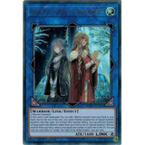Yugioh Isolde Two Tales Of The Noble Knights Ultra 1st Exfo