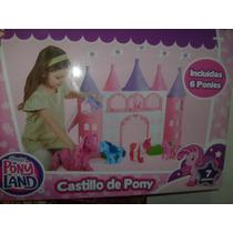 Castillo My Little Pony