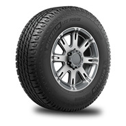 Neumático 215/65/16 Michelin Ltx Force 98t  Duster +balanceo
