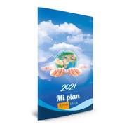 Agenda Bíblica - Mi Plan Bolsillo 2021