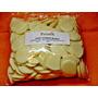 Baño Alfajor Carat Coverliq Blanco -superior- Bolsa 1kg.