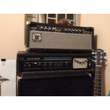 Cabezal Acoustic 124