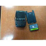 Blackberry Para Repuesto Y Pila Totalmente Nueva
