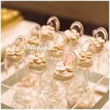 Mini Sillas Decorativas Acrilico Candy Bar