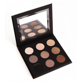 Paleta De Sombras Make Up Forever - Artist Shadows Vol. 1