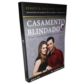 Livro Casamento Blindado + Brinde*