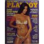 Revista Playboy Nº 304 Nov/00 . Scheila Carvalho Tchan (c)