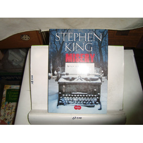 Livro - Misery - Stephen King