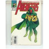 Avengers # 367 Cómic En Ingles Comicfan96