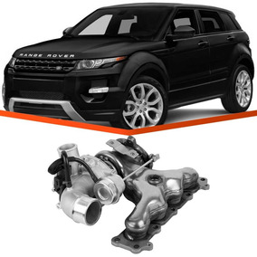 Turbina Motor Range Rover Evoque 2.0 2013 A 2014 Borgwarner