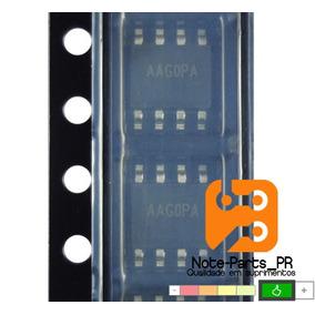 Ci Aag Original - Aagxxx Aag2aa Aag3aa Sop8 Regulador Tensão