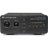 Convertidor De Audio Digital A Análogo Cambridge Audio