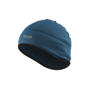 Gorro Unisex Skintech 1000 Beanie Azul Lippi