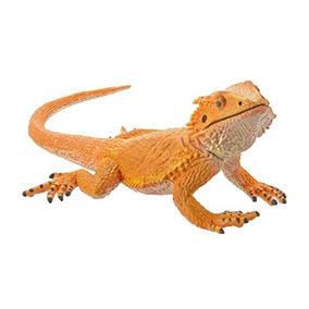 Safari Ltd Criaturas Increíbles Dragón Barbudo