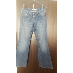Jeans Wupper Vintage Look.