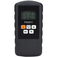 Detector De Radiación Rayo Gamma Dosímetro Medidor Monitor
