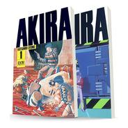 Manga, Pack Akira. Ovni Press