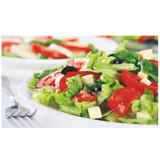 Adesivo Salada Decorativo De Cozinha Verduras Comidas J 160