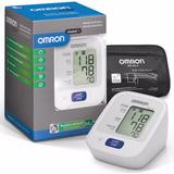 Omron Hem-7121 Tensiometro Arterial Brazo Automatico Memoria