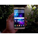 Samsung Galaxy Note 3 32gb Y 3gb De Ram Excelente Estado.