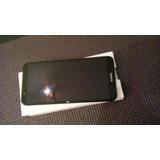 Celular Huawei P Smart Fig Lx3. Color Negro. Nuevo