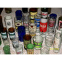 Vasos De Vidrio Hechos De Botellas - Artesanales
