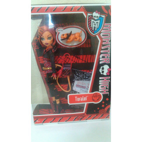 Monster High Toralei Wave 1