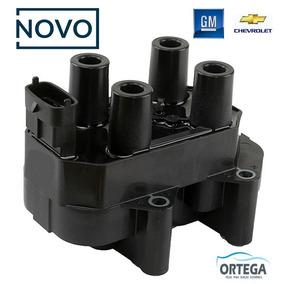 Bobina Ignição Vectra Cd 2.0 16v 96 A 98 4 Pinos 0221503011