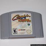 Nintendo 64 Cruio