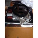 Bomba De Aceite Ford Fiesta Ka Ecosport 1.6 Con Damper