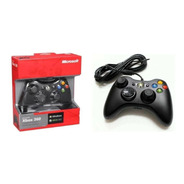 Control Para Xbox 360 Y Pc Windows Usb