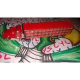 Trailer Coca Cola Coleccion 1/87 Cabina Metal Lyly Toys
