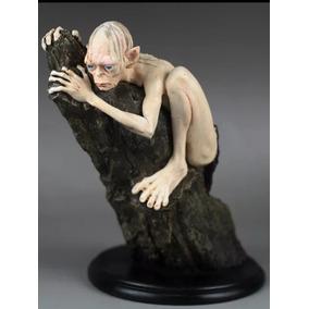 O Senhor Dos Anéis Gollum