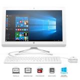 Computador All In One Hp 22-b201la Amd A6 21.5 Pulgadas Acu
