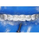 Oxido De Aluminio Uso Dental 5 Kgs #120 O #180