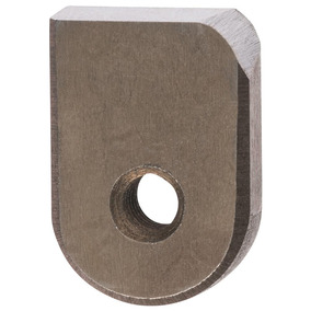 Cuchilla Inferior (cizalla) Bosch