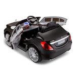 Montable Eléctrico Mercedes Benz Sl600 Con Control Remoto