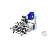 Rotuladora Manual E Datador(inox)