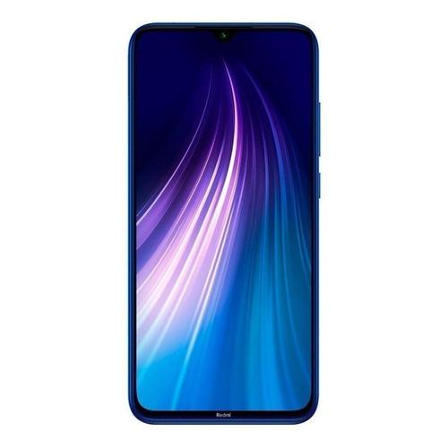 Xiaomi Redmi Note 8 Dual SIM 32 GB Neptune blue 3 GB RAM