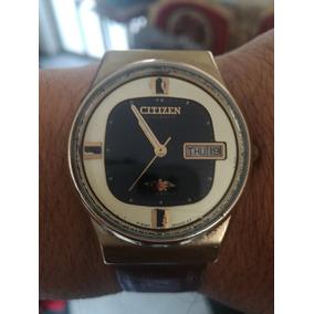Reloj Antiguo Citizen Automatico