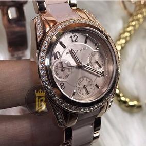 186e9c227533d Mk 6175 - Relógio Michael Kors no Mercado Livre Brasil