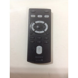 Controle Remoto Sony Rm-x151 Automotivo Funcionando Normal