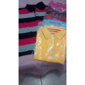 Camisa Polo Feminina Dudalina