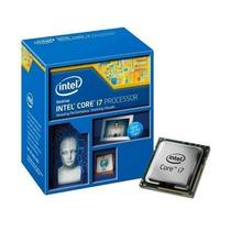 Processador Intel Core I7 4790 Lga 1150 Bx80646i74790 3.6hz