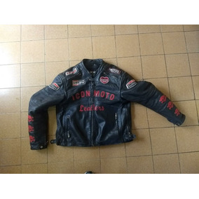 Campera Icon Daytona Retro Ed. Limit.