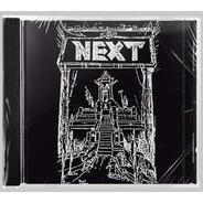 Next - Next Demo 1987 Cd